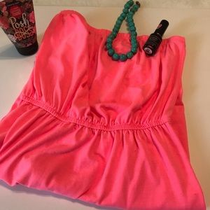 Old Navy Strapless Dress size S/P